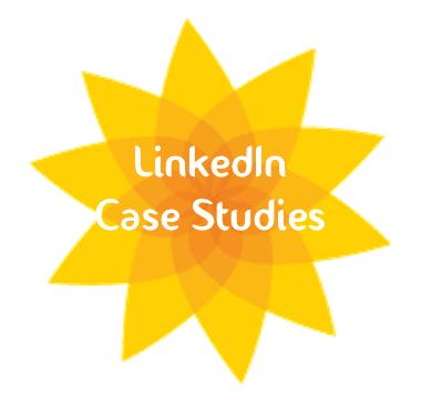 LinkedIn training for business. Linkedin Case Studies
