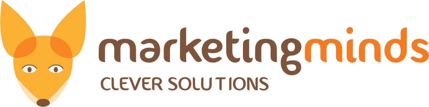 Marketing Minds Logo