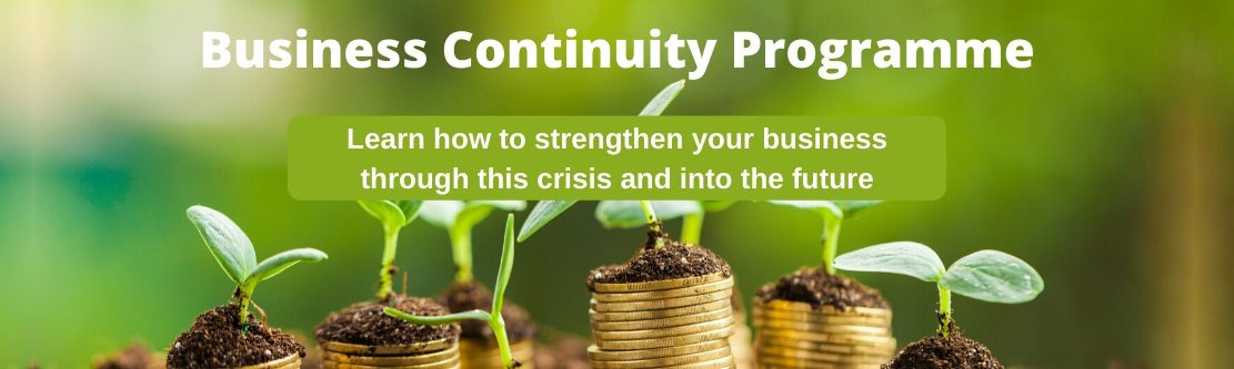 COVID-19 Business continuity programme