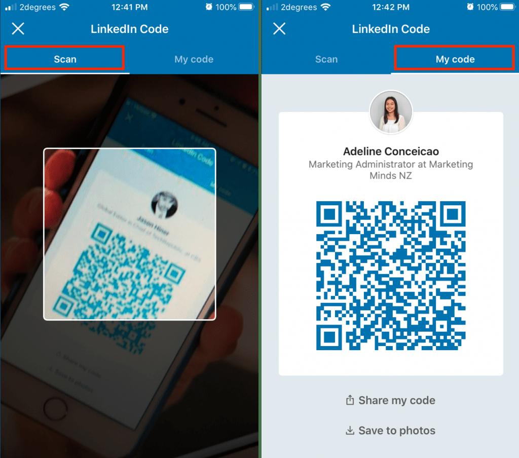 LinkedIn Tutorial for Business- screenshot 2