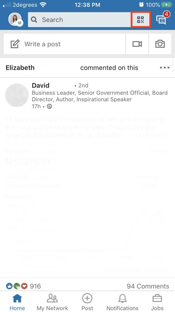 LinkedIn Tutorial for Business- screenshot 1