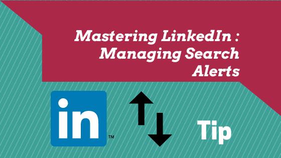 LinkedIn Tips: LinkedIn Tutorial For Business 1