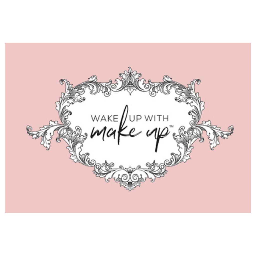 Wake Up With Make Up